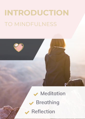 Introduction To Mindfulness – Woman-640×896